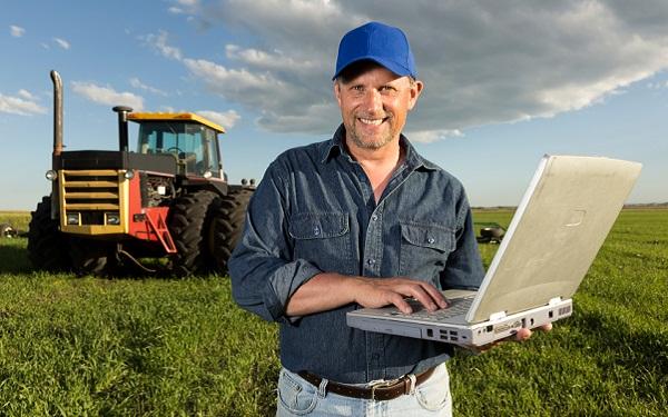 Agricoltura e tecnologia