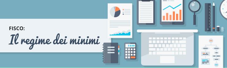 Regime fiscale dei minimi